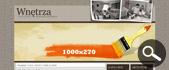 Wnętrza MegaBillboard 1000x270