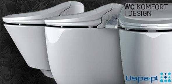 toalety uspa